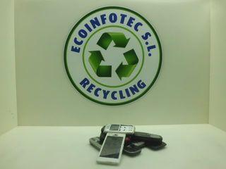 Reciclamos telefonos modernos-viejos reciclamos