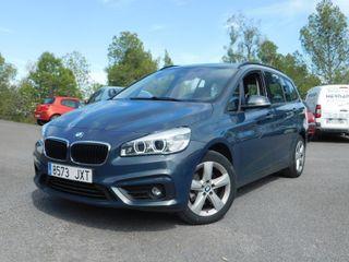 BMW SERIES 2 GRAN TOURER 2.0 218D 150 5P AUTOMATICO