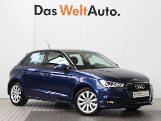 Audi A1 Sportback 1.6 TDI Adrenalin 85 kW (116 CV)