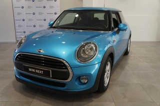 Mini One 3p Manual 102cv Mod F56 EU 6
