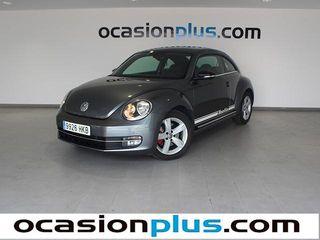 Volkswagen Beetle 2.0 TSI Sport DSG 147kW (200CV)