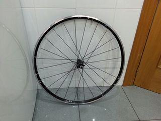 Ruedas bicicleta carretera bontrager