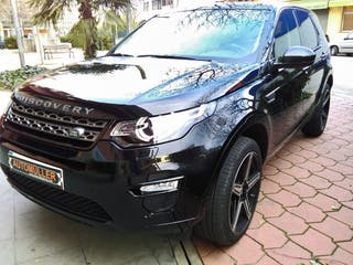 Land Rover Discovery Sport 2.0 TD4 SE del año 2016