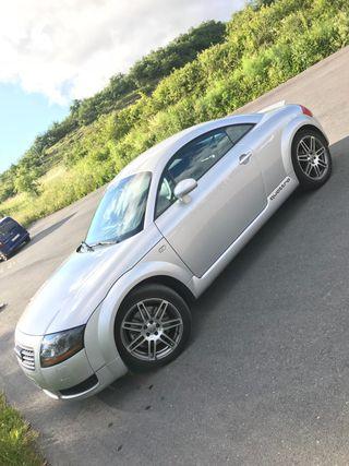 Audi TT 2000 1.8T