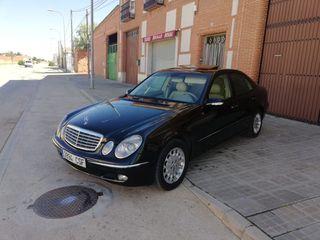Mercedes-benz Clase E270cdi