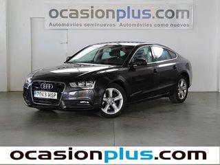 Audi A5 Sportback 2.0 TDI Quattro 130 kW (177 CV)