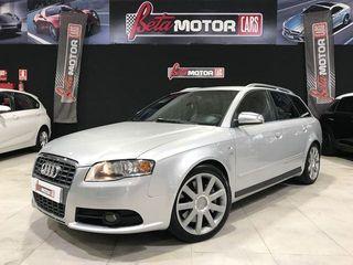 Audi S4 Avant 4.2 V8 Quattro Tip.
