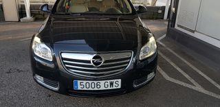 Opel Insignia 2010 cosmo cdti 2.0 160cv