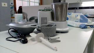Robot de cocina Qilive