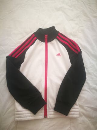 chaqueta adidas niña