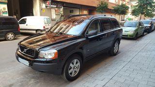 Volvo xc90 AWD 272cv