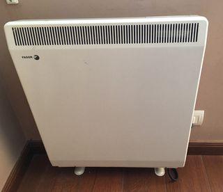 Acumulador de calor Fagor