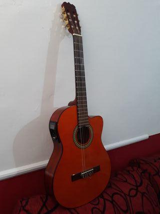 Guitarra.amplificada
