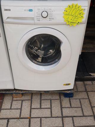 Lavadora marca ZANUSSI, combis, hornos, de todo!!!