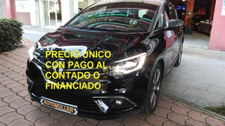 Renault Scenic 1.2T Se Edition One Energy 130CV
