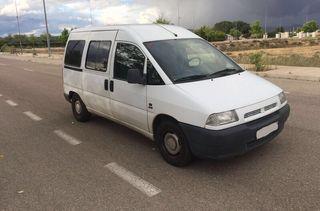 Fiat Scudo combi 1.9 TD
