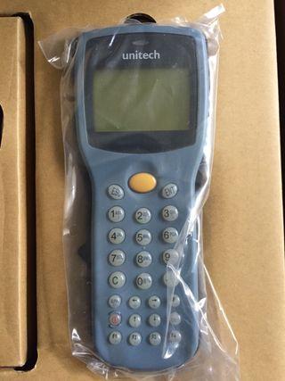 Escaner codigo barras Unitech PT630