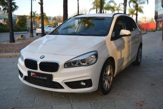 BMW Serie 218diesel 2015 IVA DEDUCIBLE