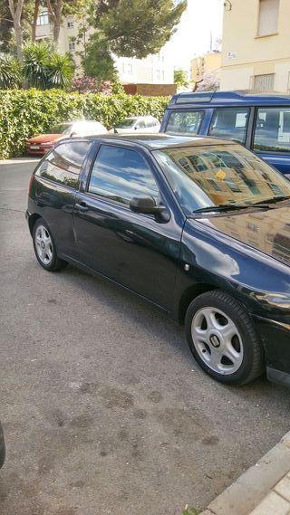 SEAT Ibiza 16V 2001