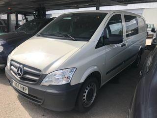 Mercedes-Benz Vito 110 CDI Mixta