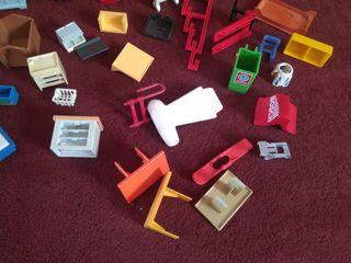 playmobil piezas