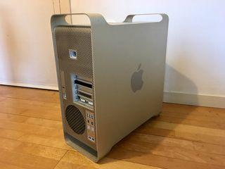REBAJADO! Mac Pro 1.1 2x3 Ghz - 8Gb para diseño gráfico