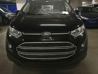 Ford EcoSport 1.5 TDCI 95CV TITANIUM. KM-0 2018