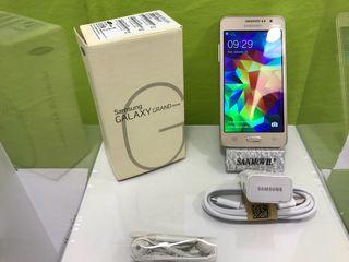 Samsung grand prime Garantia!