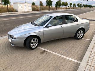 Alfa Romeo 156 2.0 JTS 155 CV 2004 gasolina