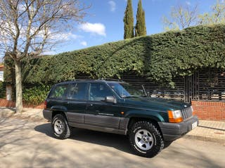 Jeep Grand cherokee 1998 Laredo 4.0 6cyl