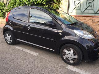 Peugeot 107 2006