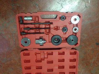 Extractor sinenblok