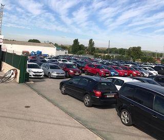 Parking/Almacen 24H