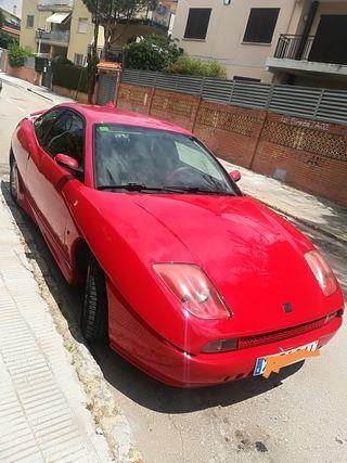 Fiat Coupe piriforina