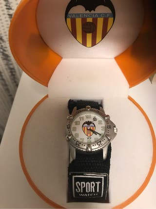 Reloj Valencia Cf Sport