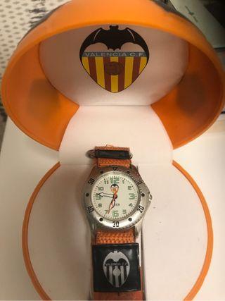 Reloj Valencia Cf