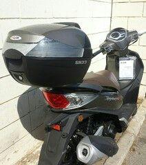 baul para motos