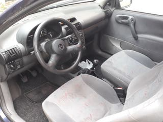 Opel Corsa B 1.2