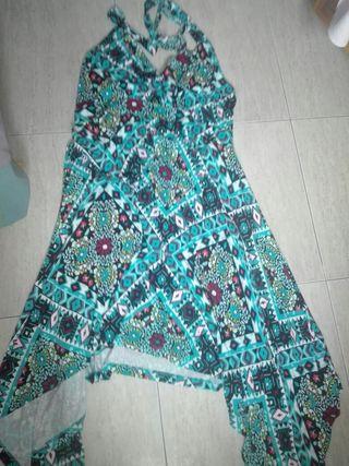 vestido cya