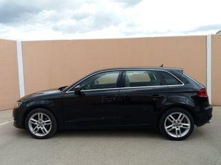 Audi A3 XENON-GPS-PIEL