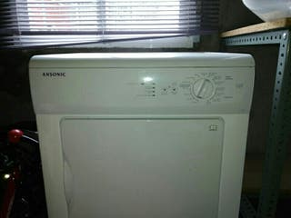 secadora 7 kilos