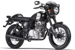 Moto Mash Cafe Racer 125cc