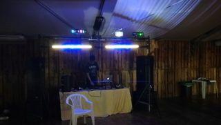 discomovil dj bodas iluminacion sonido
