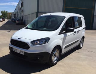 Ford Transit Connect 2016 Diesel