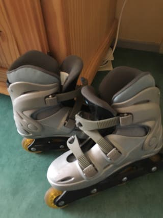 Roller taille 40