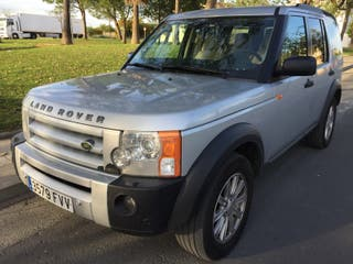 Land Rover Discovery 2.7 TDV6 HSE 7PLZ