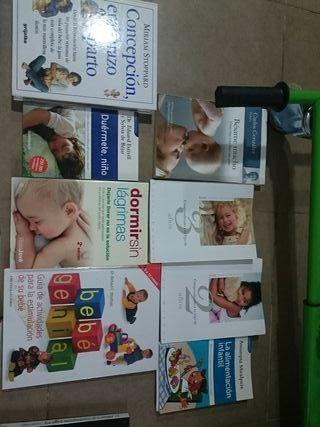 libros de bebes