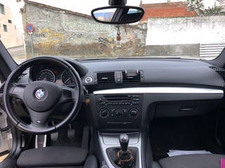 BMW SERIE 1 118D 2008