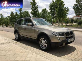 BMW X3 2.0d 5p
