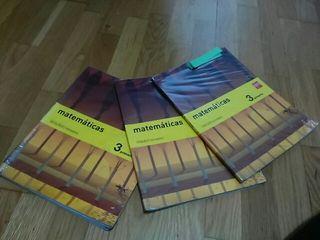 libro 3° de primaria matematicas